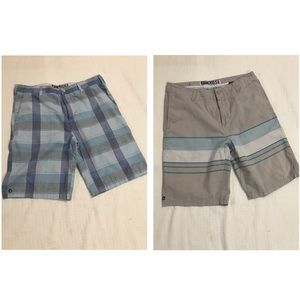 Micros Shorts Bundle Size 34